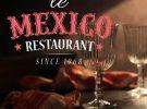 Restaurant  Le Mexico Saint Nicolas aux  Bois (02)   Samedi 20 mai