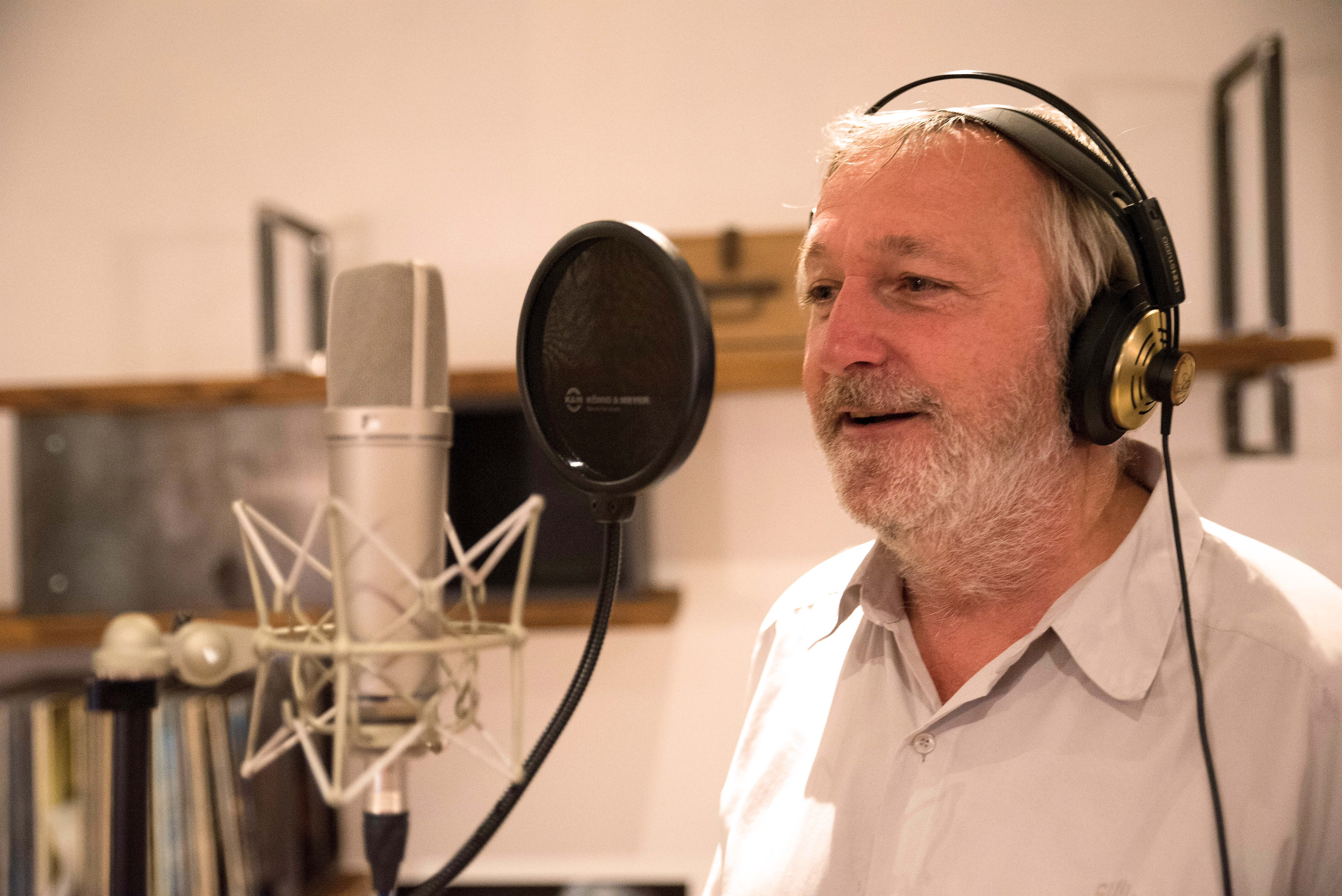 Chansons Neuves Teaser Marc Monsigny