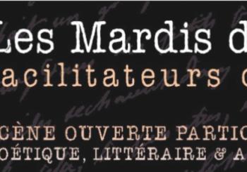 A Lille, au Verlaine   Aux Mardis d'Ailleurs,  le Mardi 13 Mars 2018