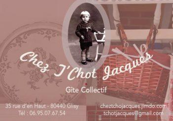 Dimanche 10 Mars  Chez Tchot Jacques Glisy (80)  16H   LA BONNE REPUTATION